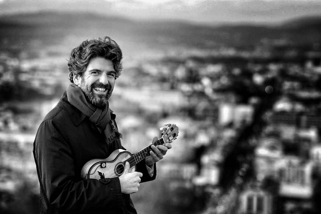 Concerto Daniel Pereira Cristo e Amigos