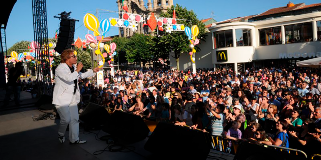 Festival Popular Antena Minho/Correio do Minho