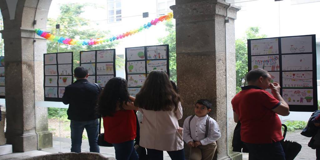 """Inauguração da exposição """"O Meu São João é de Braga"""""""