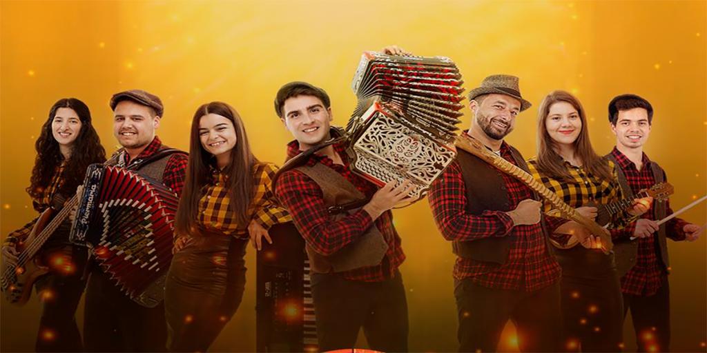 Concerto Zecadegas