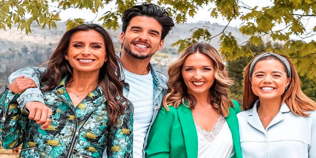 Programa TVI «Somos Portugal»
